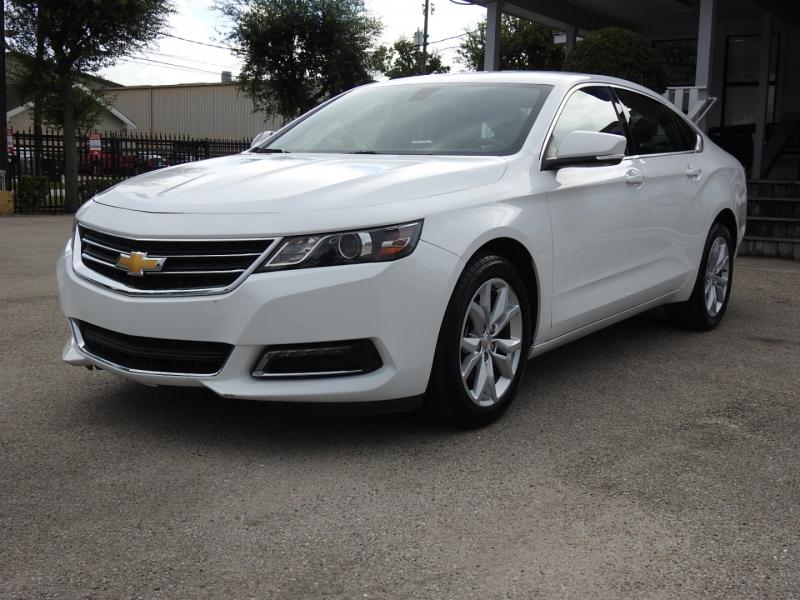 Chevrolet Impala 2020 price $24,998