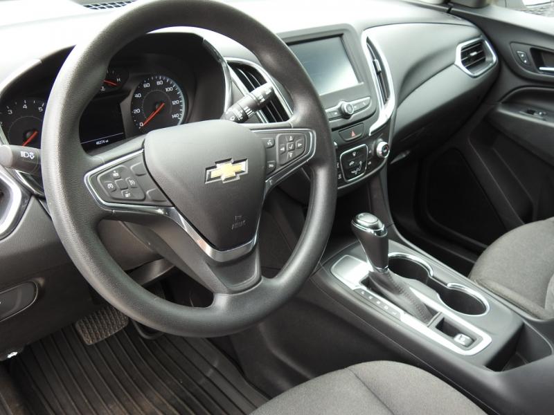 Chevrolet Equinox 2018 price $22,888