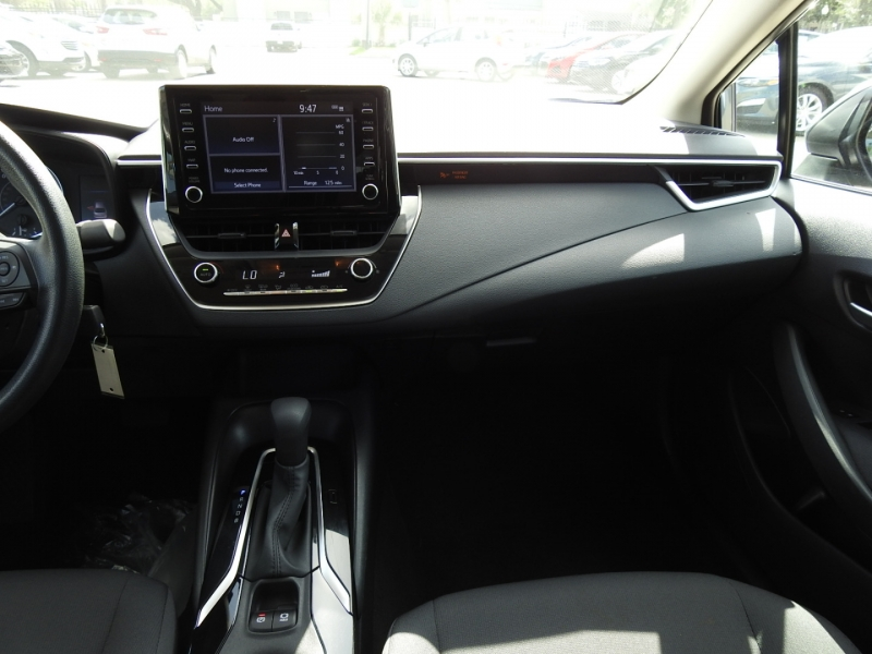 Toyota Corolla 2020 price $21,888