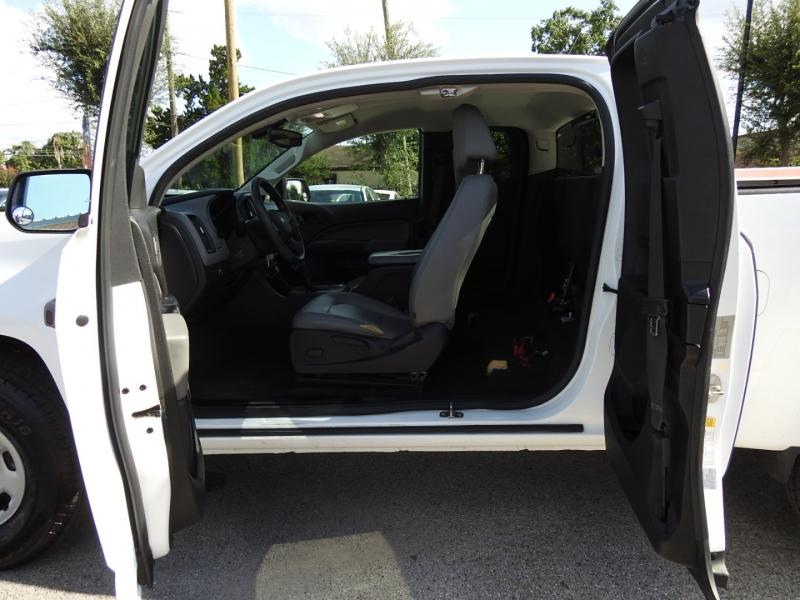 Chevrolet Colorado 2016 price $18,598