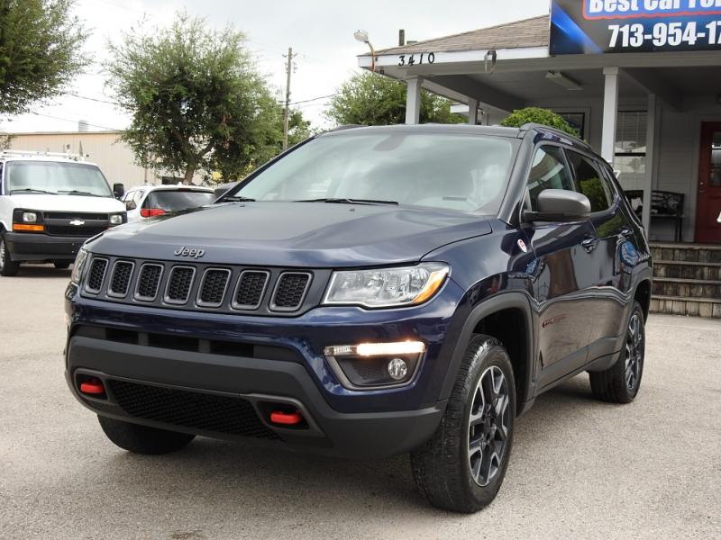 Jeep Compass 2019 price $25,988
