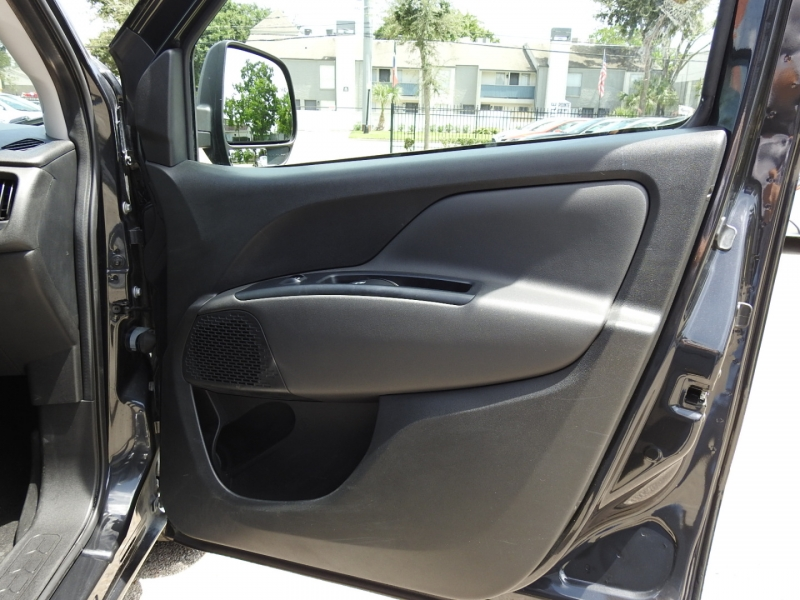 RAM ProMaster City Wagon 2018 price $20,598