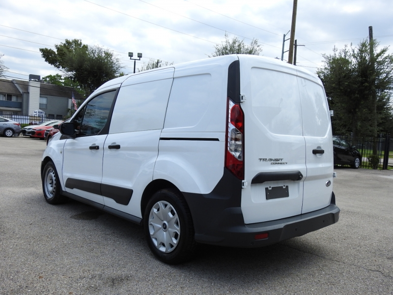 Ford Transit Connect 2016 price $19,888