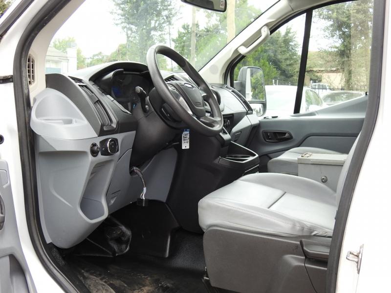 Ford Transit Van 2017 price $28,998