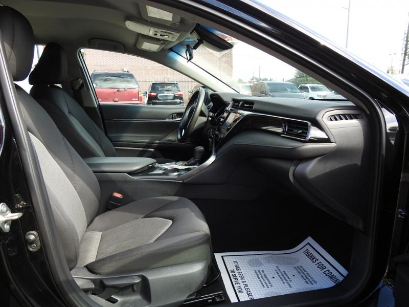 Toyota Camry 2019 price $23,988