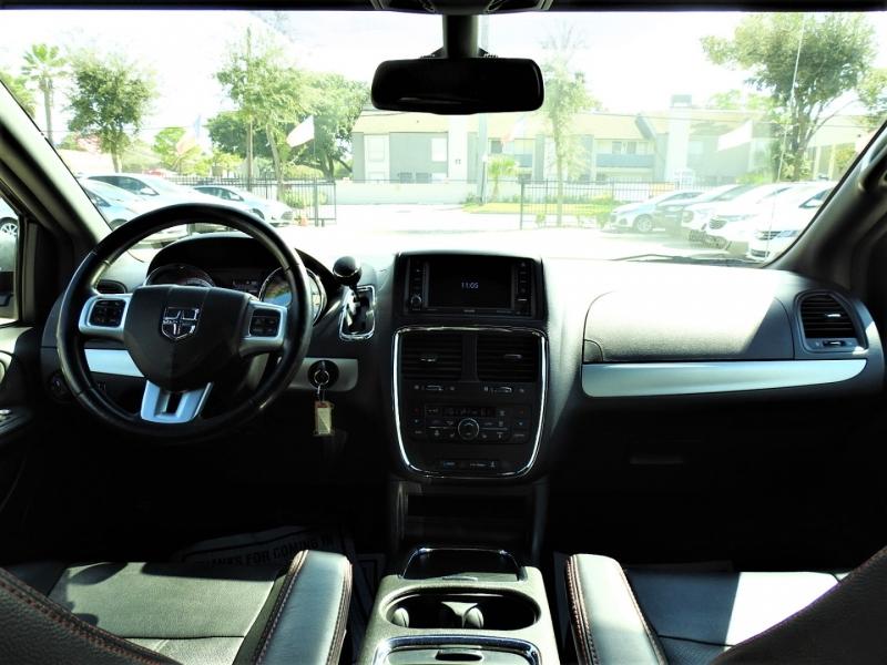 Dodge Grand Caravan 2019 price $24,998