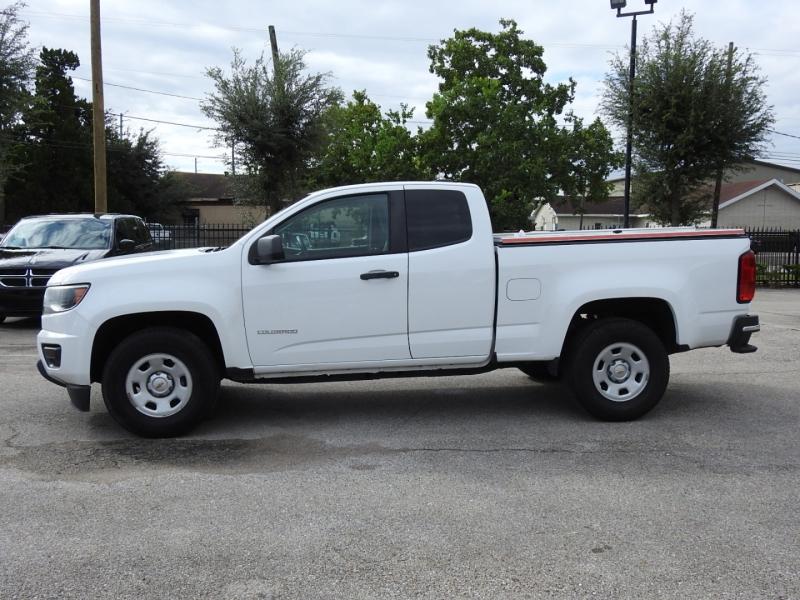 Chevrolet Colorado 2016 price $18,998