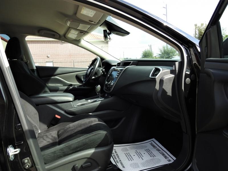 Nissan Murano 2020 price $28,998