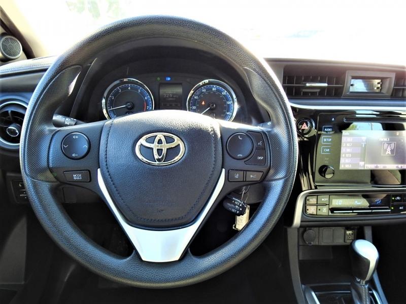 Toyota Corolla 2019 price $19,988