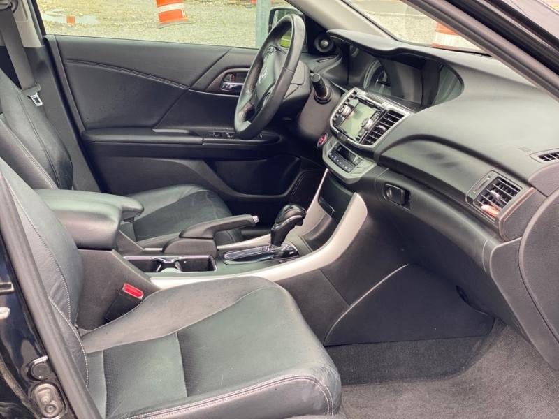 Honda ACCORD 2015 price $14,800