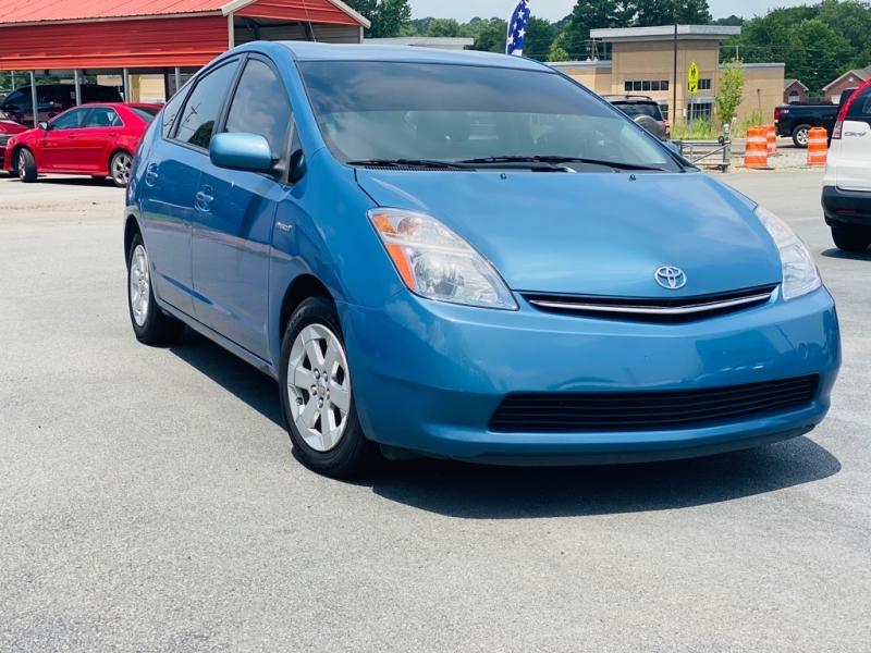 Toyota PRIUS 2008 price $6,500