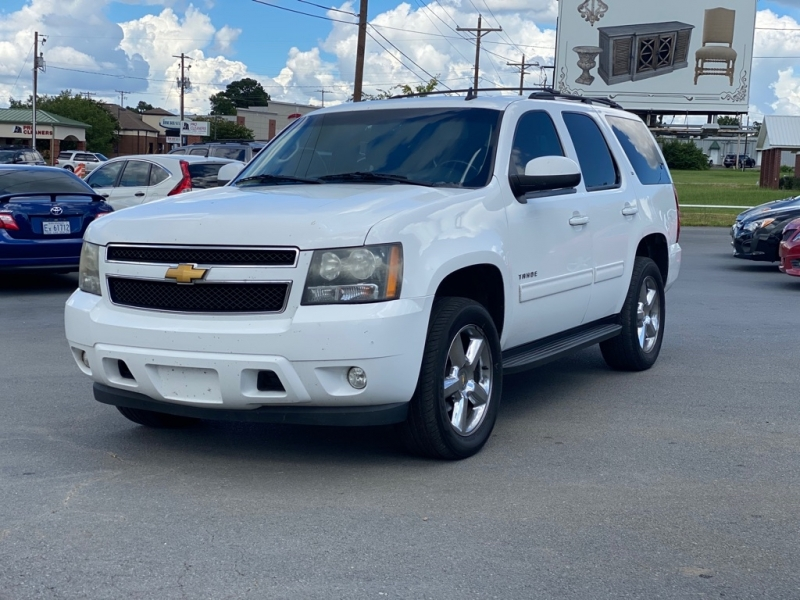 CHEVROLET TAHOE 2014 price $11,900