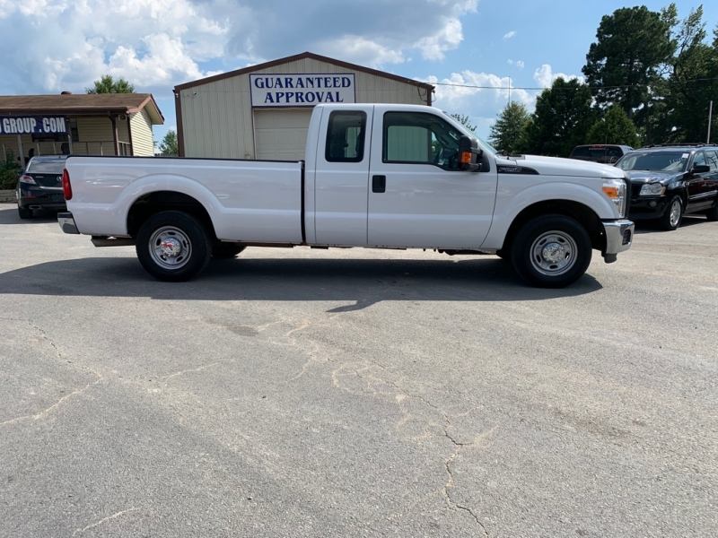 FORD F250 2016 price $18,900