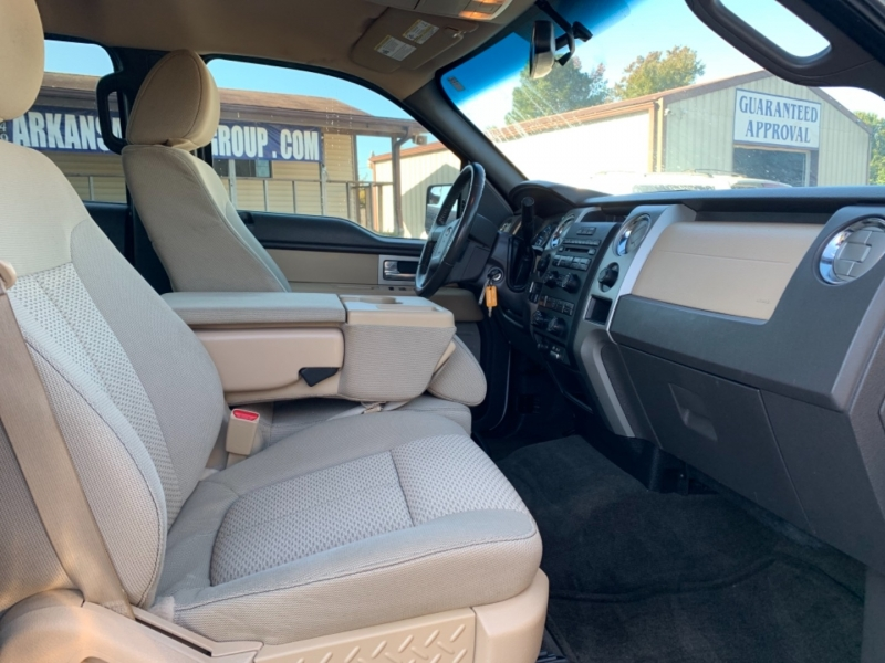 FORD F150 2011 price $14,500