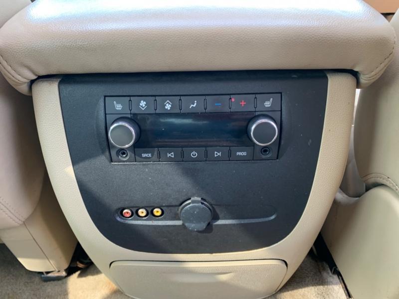 GMC Yukon 2011 price $13,650