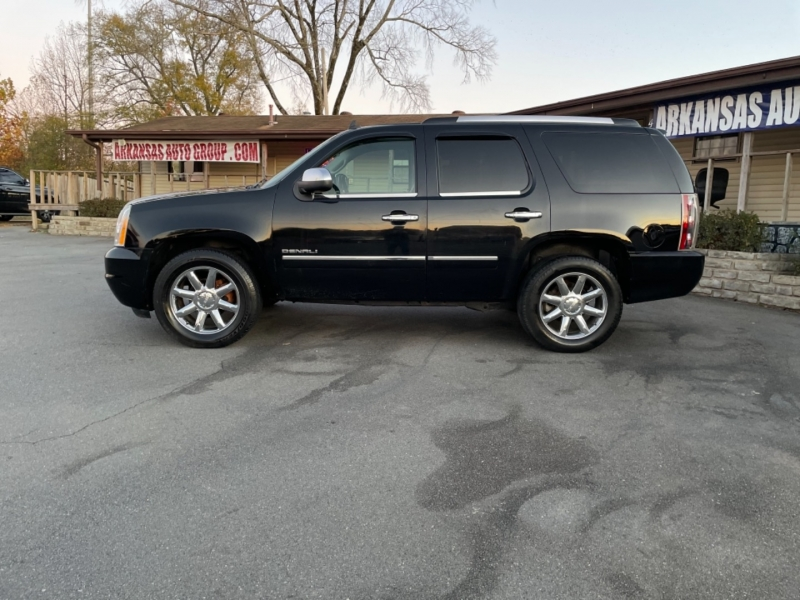 GMC YUKON 2010 price $14,995