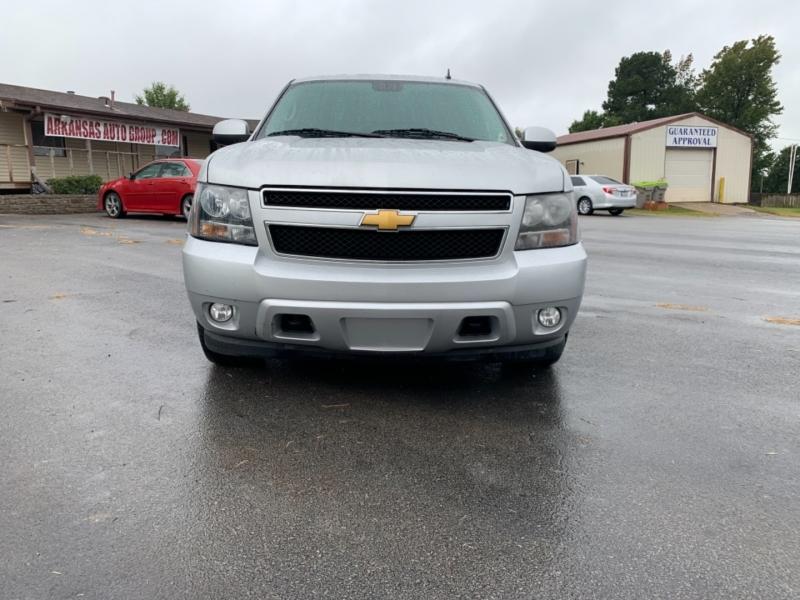 Chevrolet Suburban 2014 price $14,500