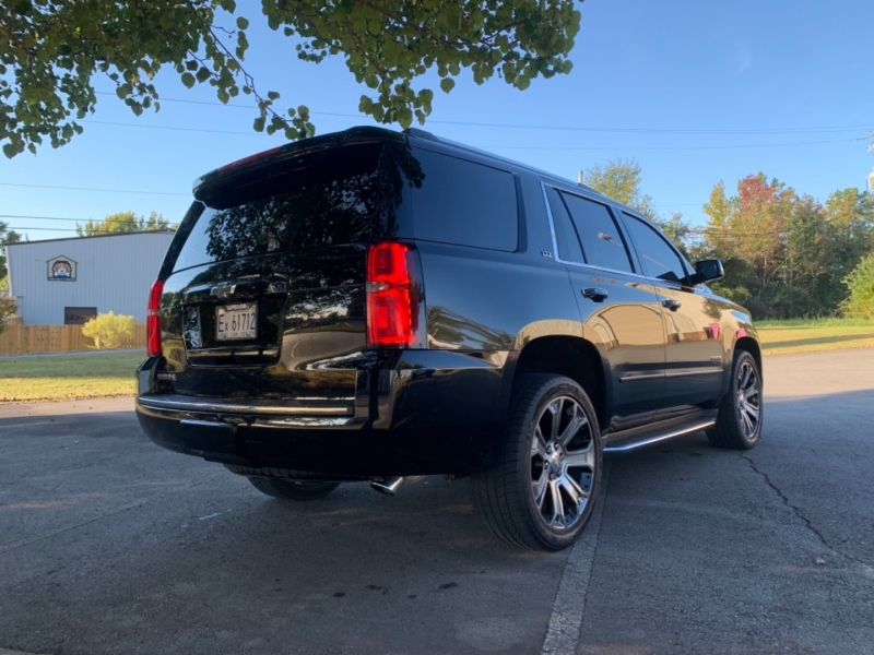 Chevrolet Tahoe 2016 price $27,995