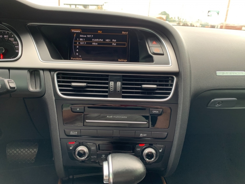 AUDI A5 2015 price $22,000