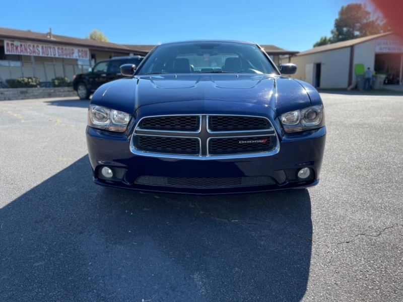 DODGE CHARGER 2014 price $16,400