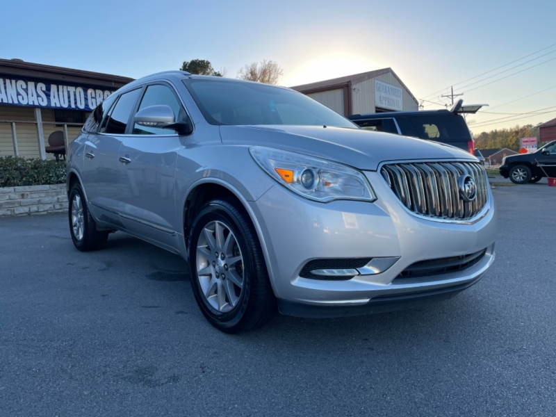 BUICK ENCLAVE 2017 price $17,000