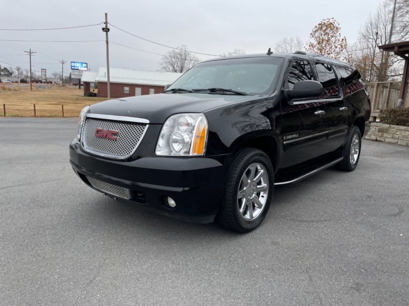 GMC YUKON XL 2008 price $7,995