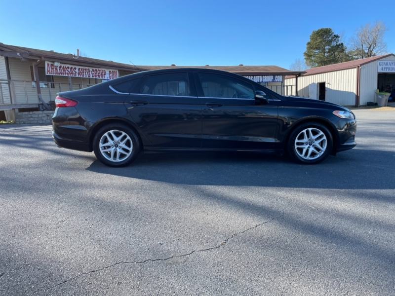 FORD FUSION 2015 price $8,200