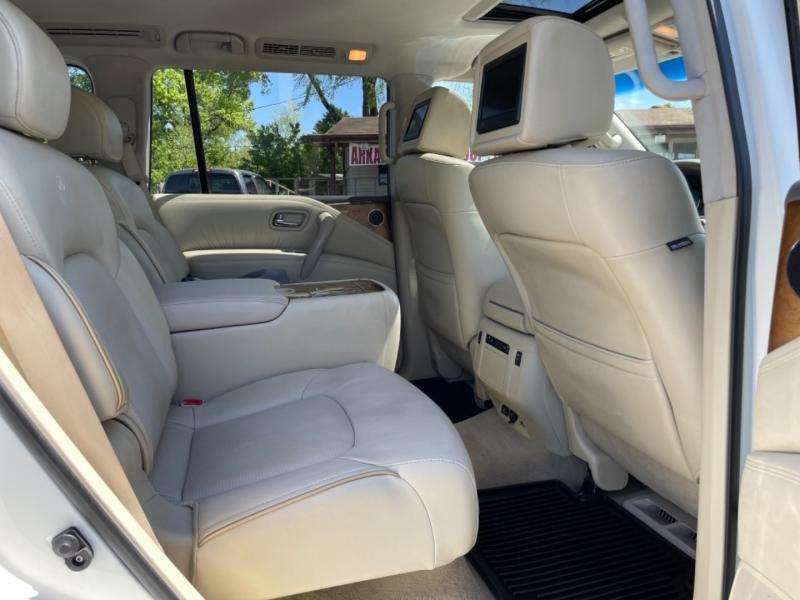INFINITI QX80 2014 price $26,900