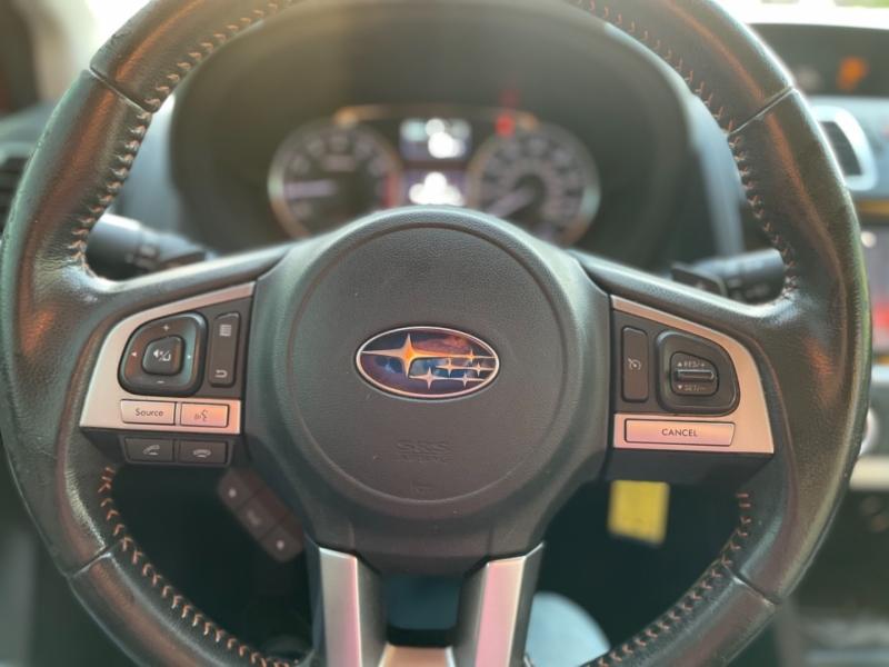 Subaru Crosstrek 2016 price $14,900
