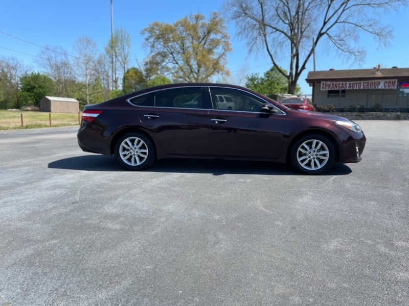 TOYOTA AVALON 2014 price $13,900