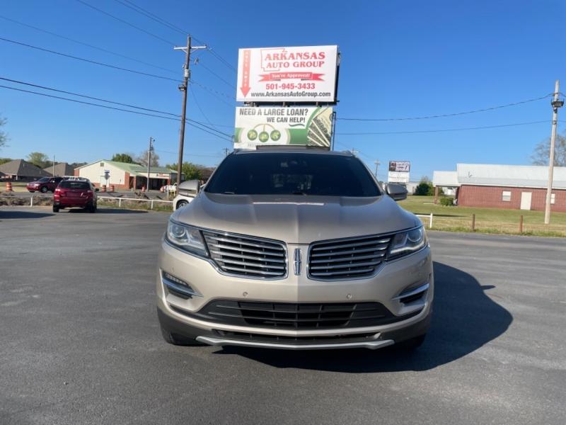 Lincoln MKC 2015 price $15,300