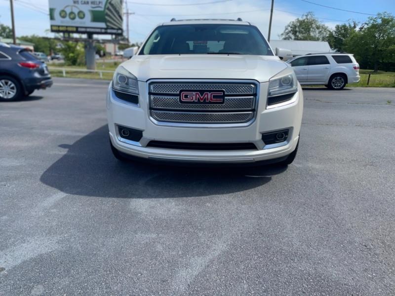 GMC Acadia 2014 price $16,650