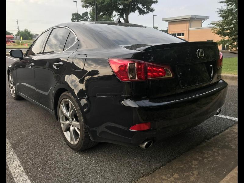 Lexus IS 250 2013 price $18,200