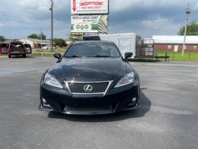 Lexus IS 250 2013 price $15,800
