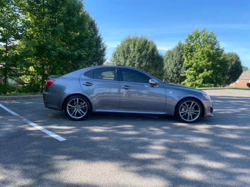 Lexus IS 250 2012 price $15,800