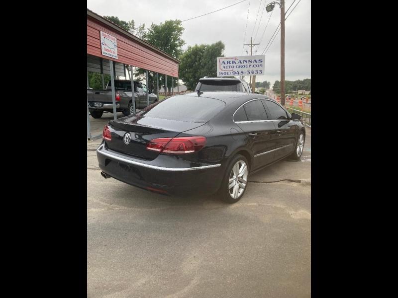 Volkswagen CC 2013 price $12,450