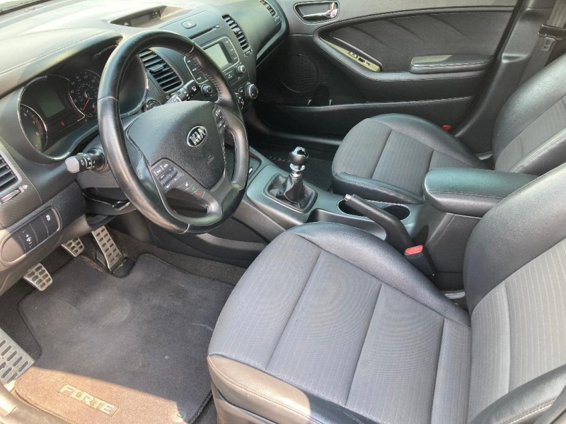 Kia Forte 5-Door 2016 price $15,850