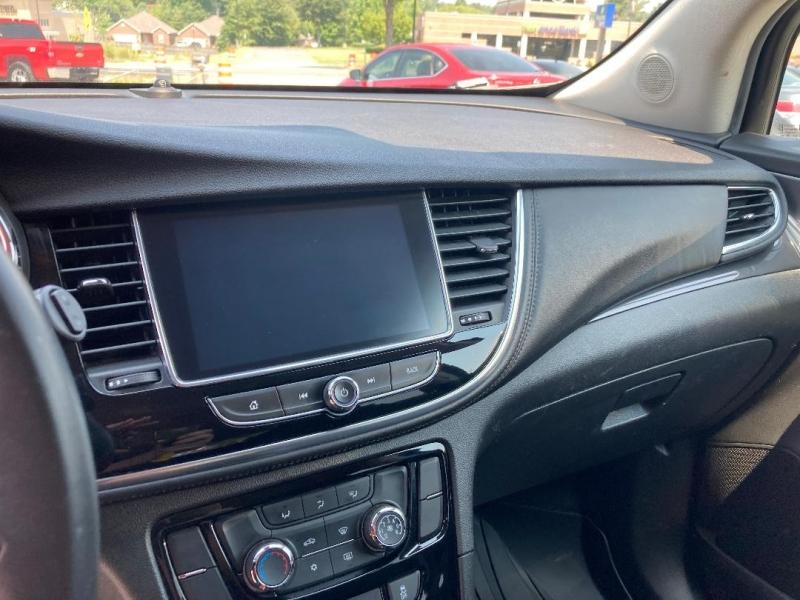 Buick Encore 2018 price $16,900