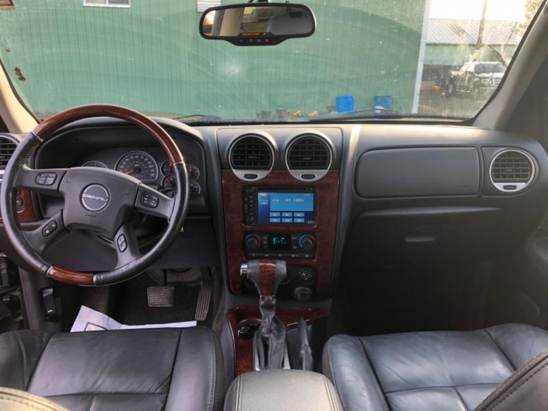 GMC Envoy XL 2006 price $4,950