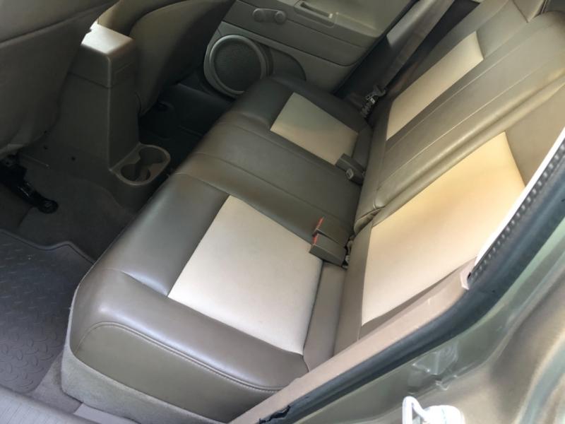 Jeep Patriot 2007 price $2,500