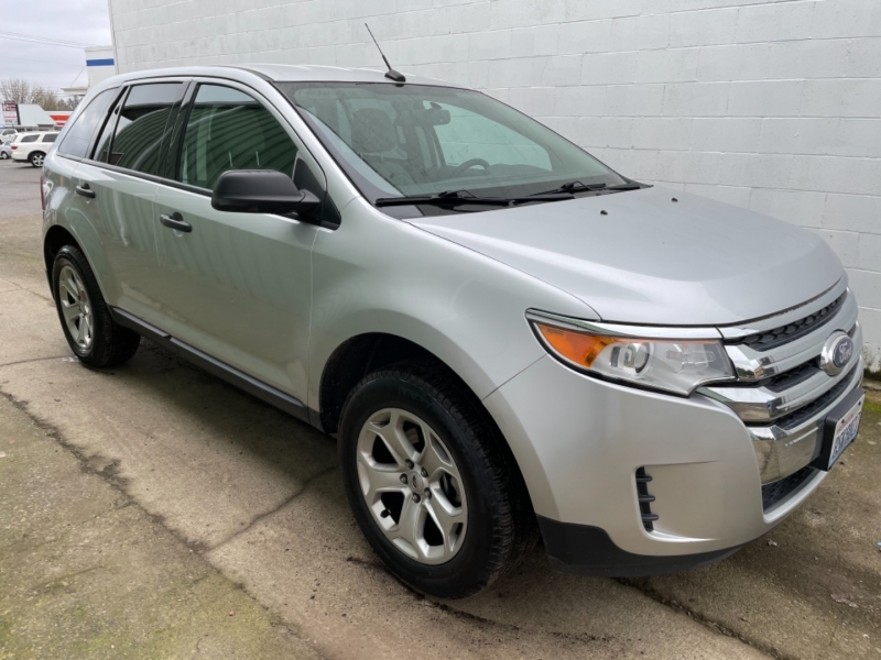 Ford Edge 2012 price $7,450