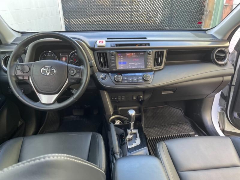 Toyota RAV4 2018 price $24,950