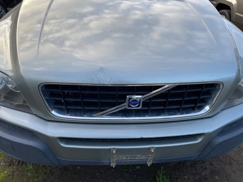 Volvo XC90 2006 price $4,750