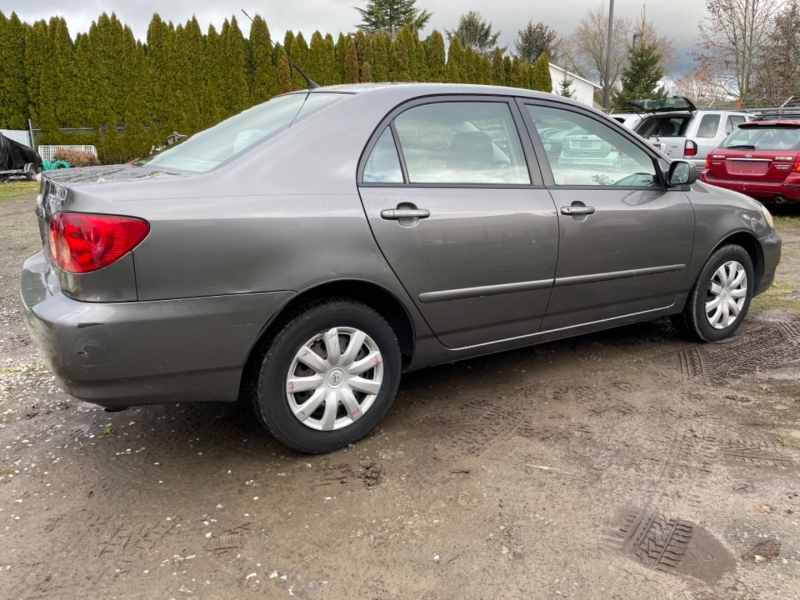 Toyota Corolla 2005 price $3,450