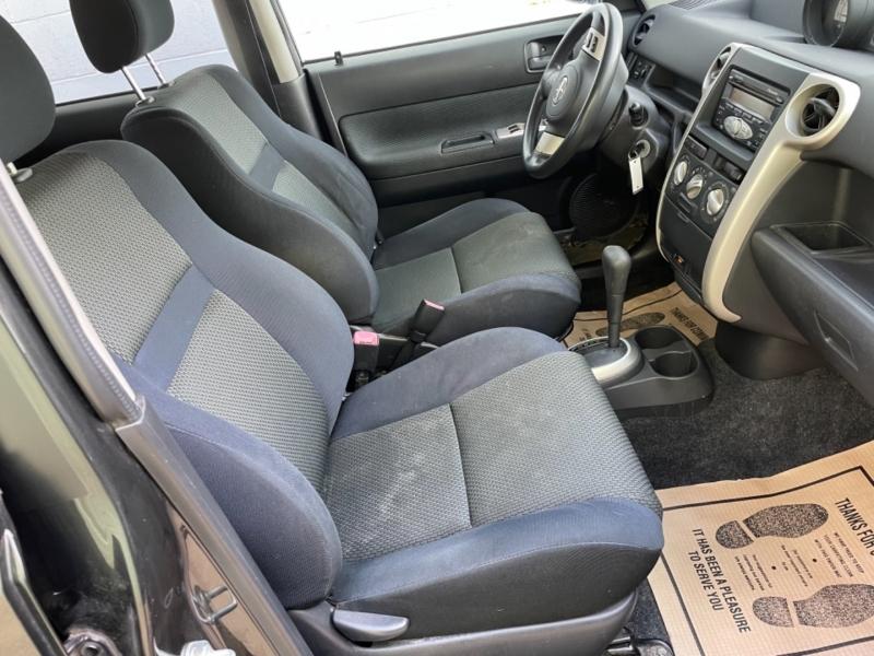 Scion xB 2006 price $4,250