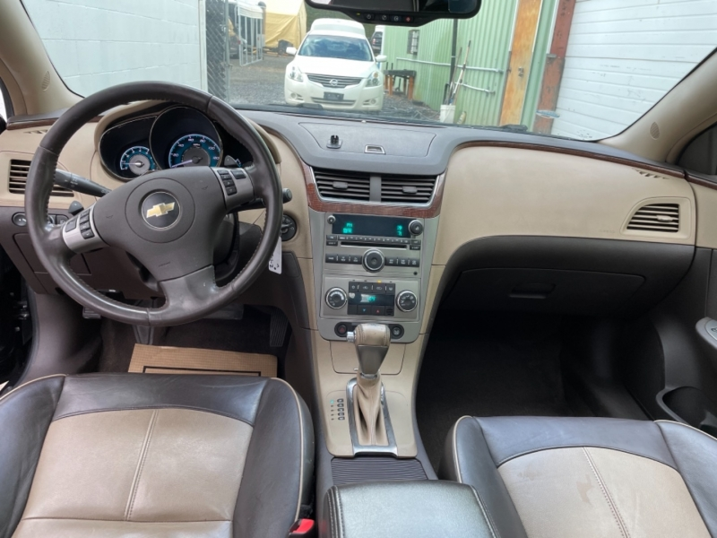 Chevrolet Malibu 2008 price $4,450