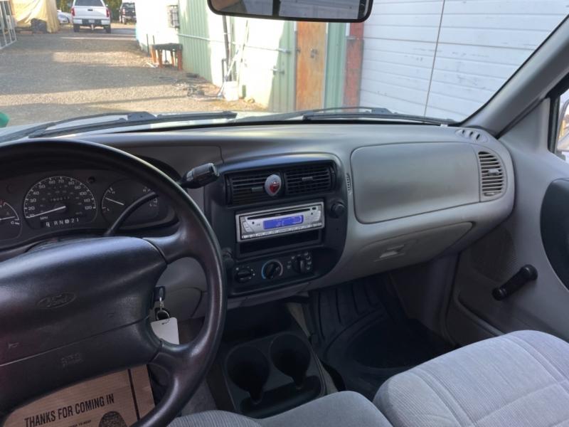 Ford Ranger 1997 price $3,450