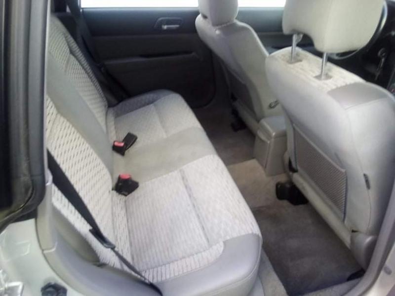 Subaru Forester (Natl) 2005 price $4,250