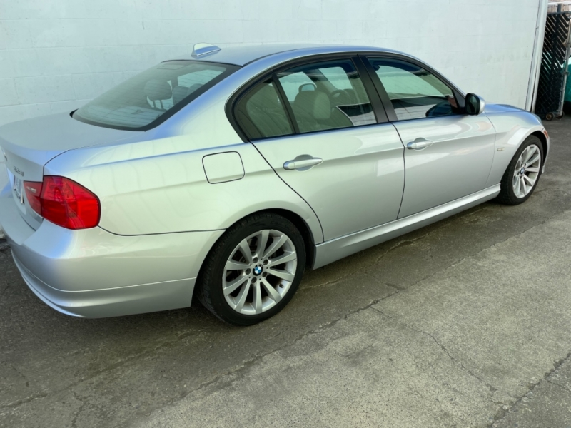 BMW 3-Series 2011 price $8,450