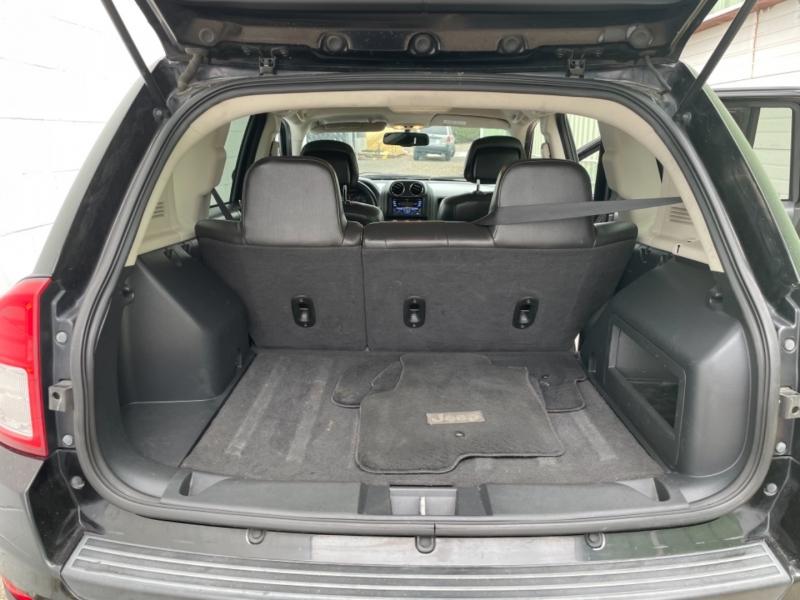 Jeep Compass 2012 price $8,450